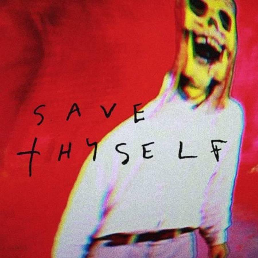 SAVE †HYSELF