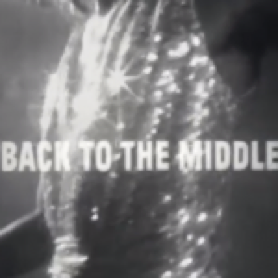 Back To The Middle