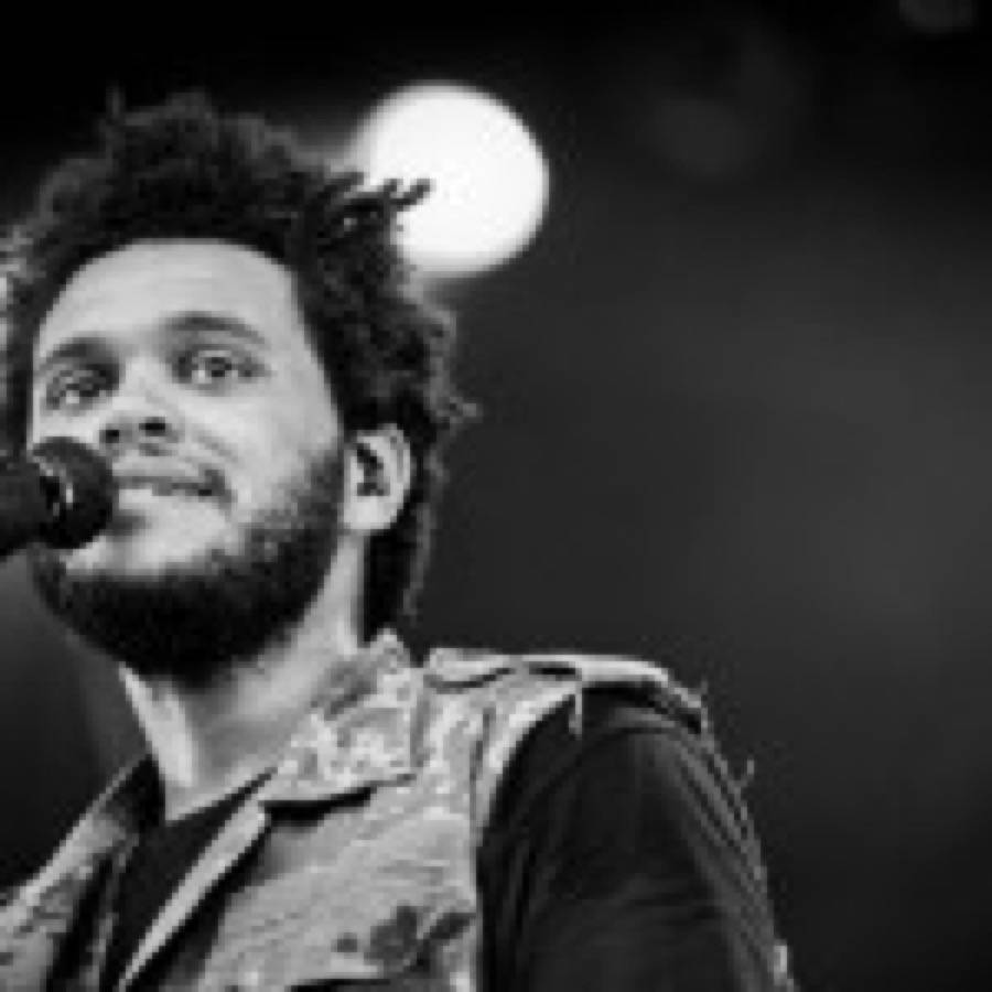 The Weeknd: Il nuovo album Kiss Land in streaming