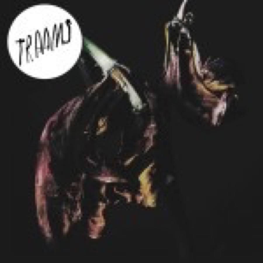 TRAAMS – Grin
