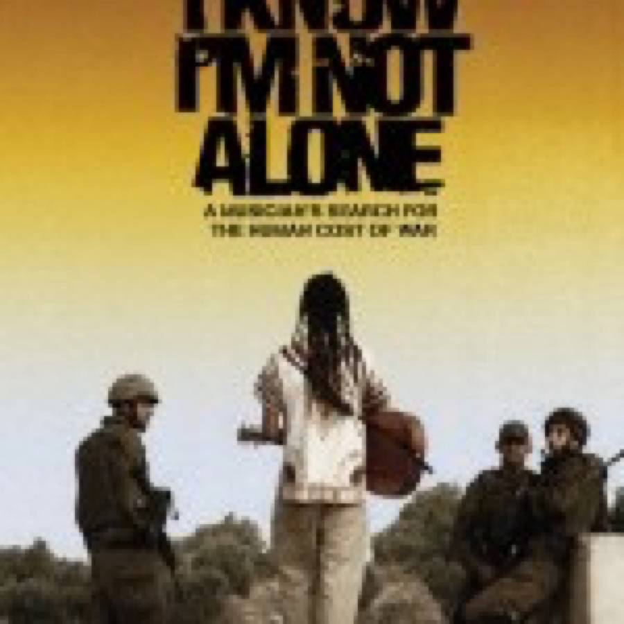 Michael Franti – I Know I'm Not Alone