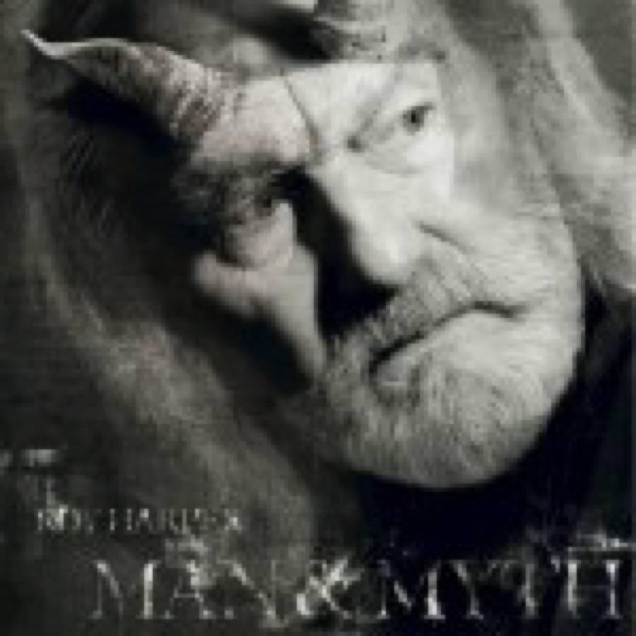 Roy Harper – Man And Myth