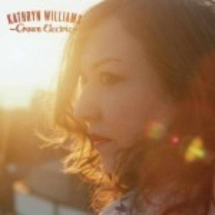Kathryn Williams – Crown Electric