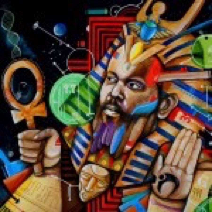 Ras G – Back on the Planet