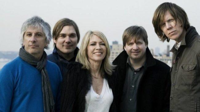 Sonic Youth, online 12 concerti tenuti nel corso della carriera