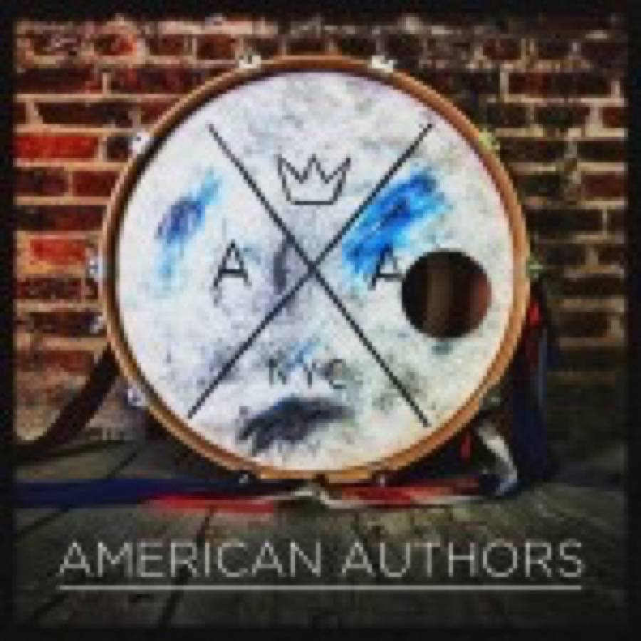 American Authors – American Authors EP