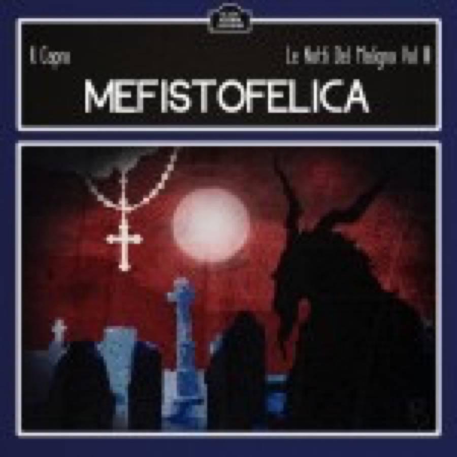 Le Notti del Maligno vol.III: Mefistofelica