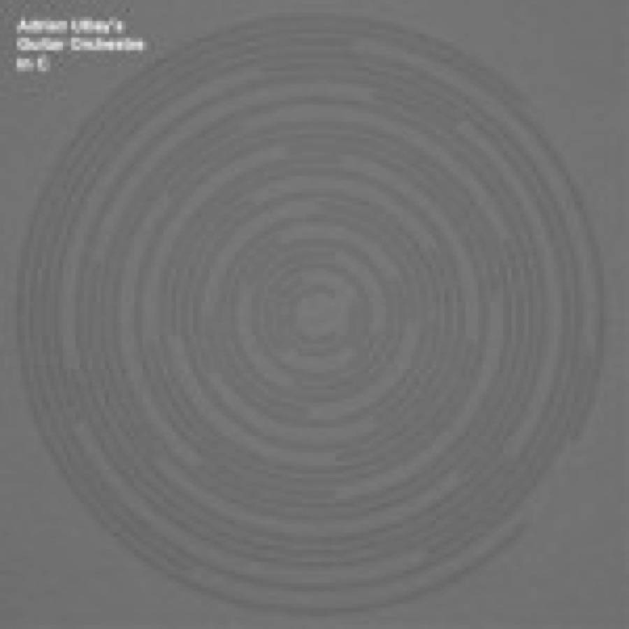 Adrian Utley's Guitar Orchestra – In C