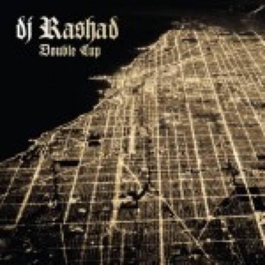 Dj Rashad – Double Cup