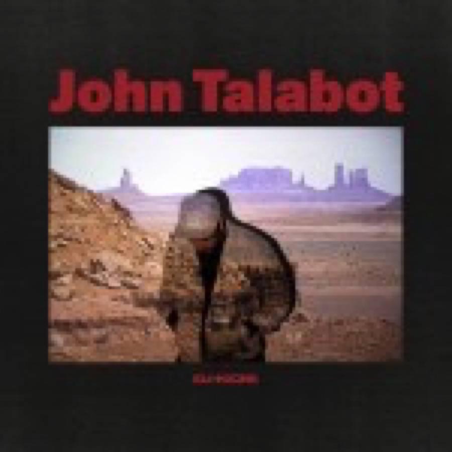 John Talabot – Dj Kicks