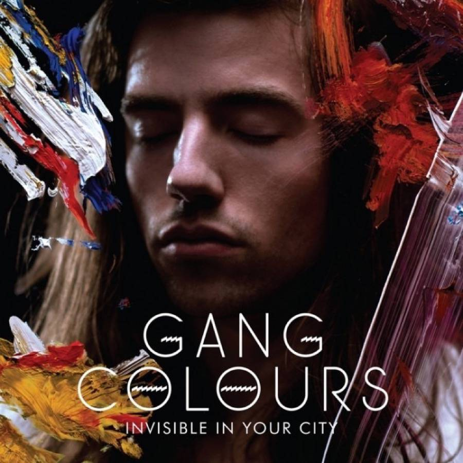 Invisible In Your City