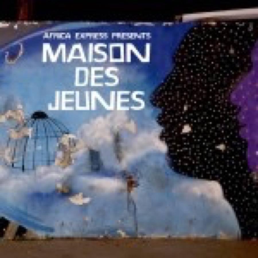 Africa Express – Africa Express Presents: Maison Des Jeunes