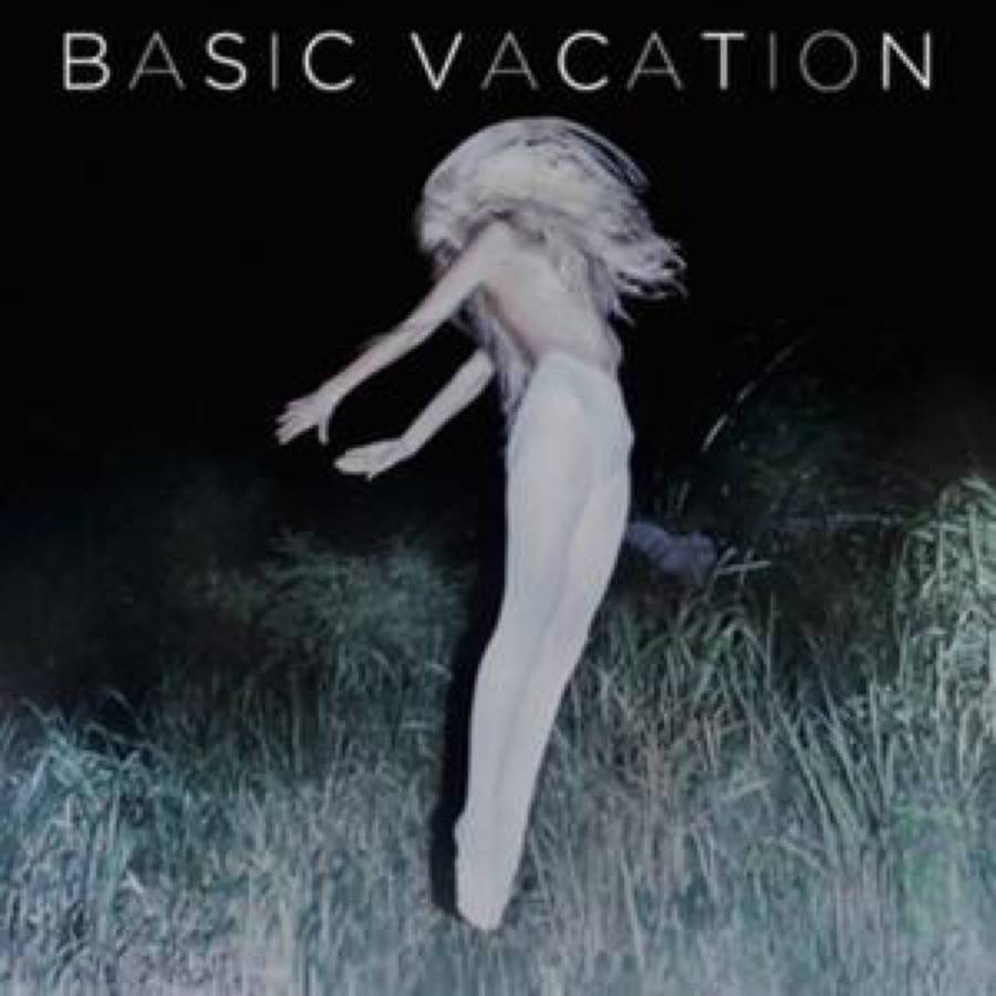 Basic Vacation EP