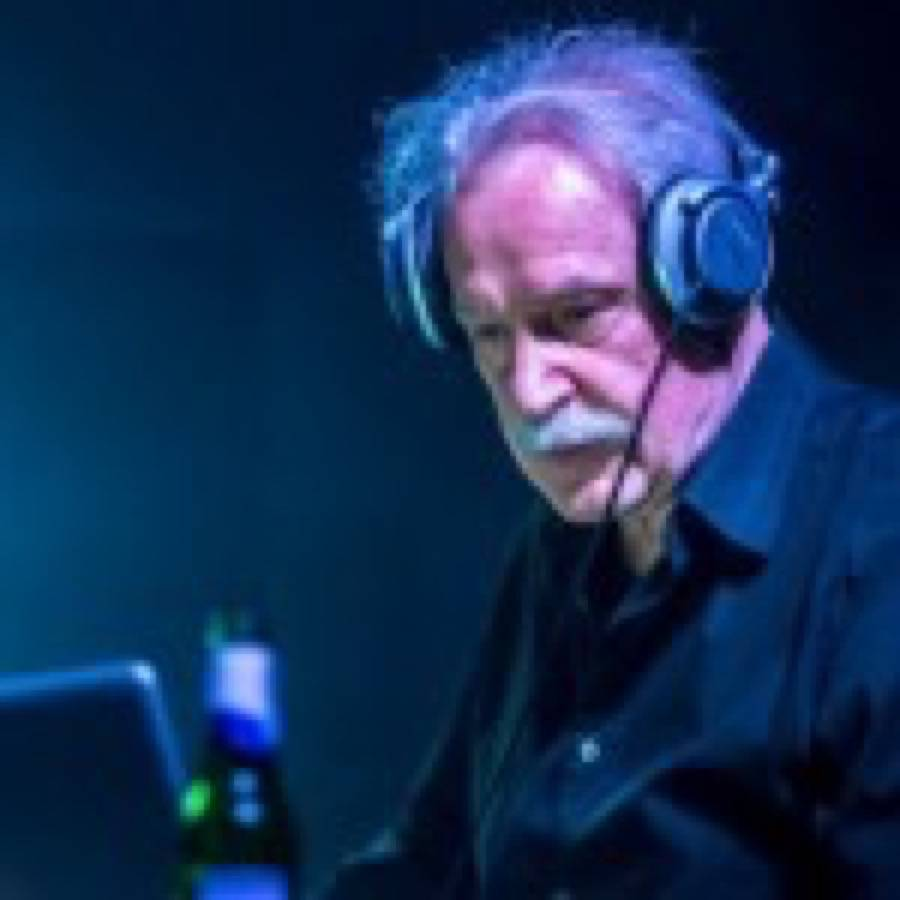 """Giorgio Moroder. In ascolto """"Right Here, Right Now"""" con Kylie Minogue"""