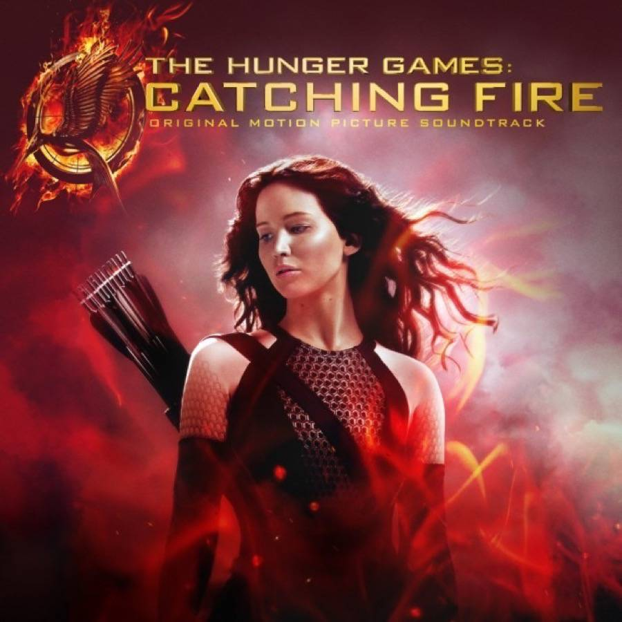 The Hunger Games: Catching Fire (Original Motion Picture Soundtrack)