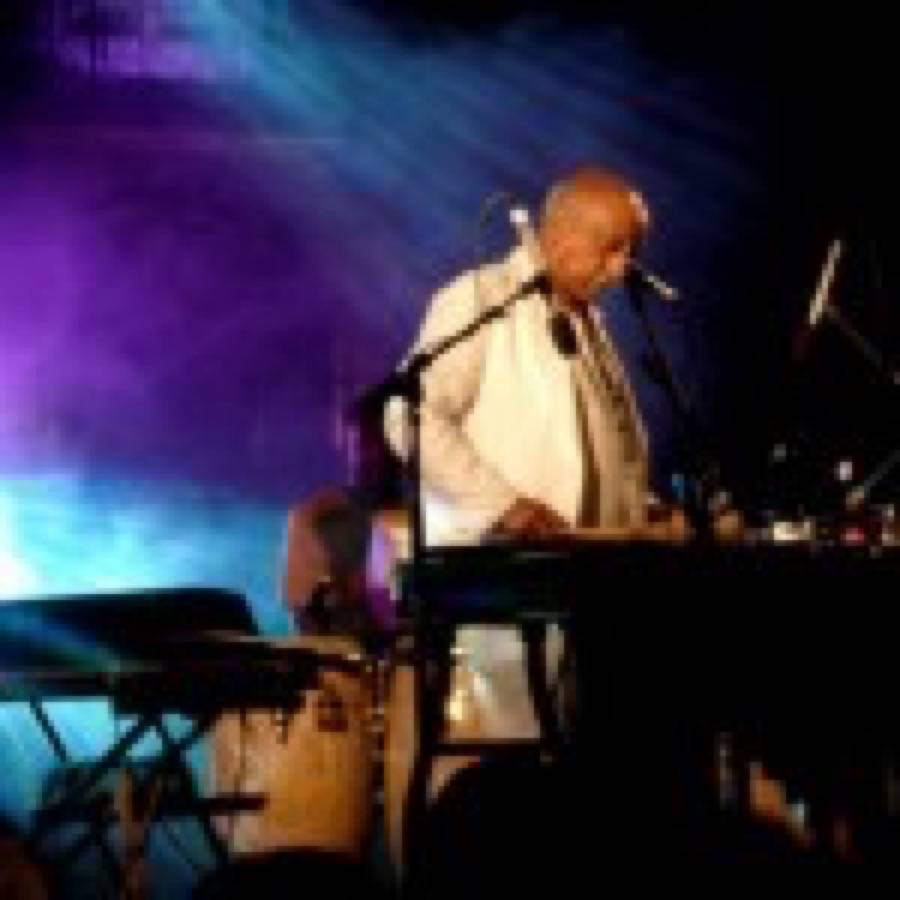 Mulatu Astatke  – Live @ Auditorium Roma (24 ottobre 2013)