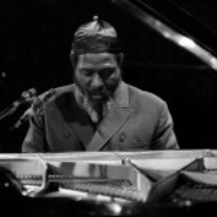 Thelonious Monk: il nuovo disco Paris 1969 in full streaming