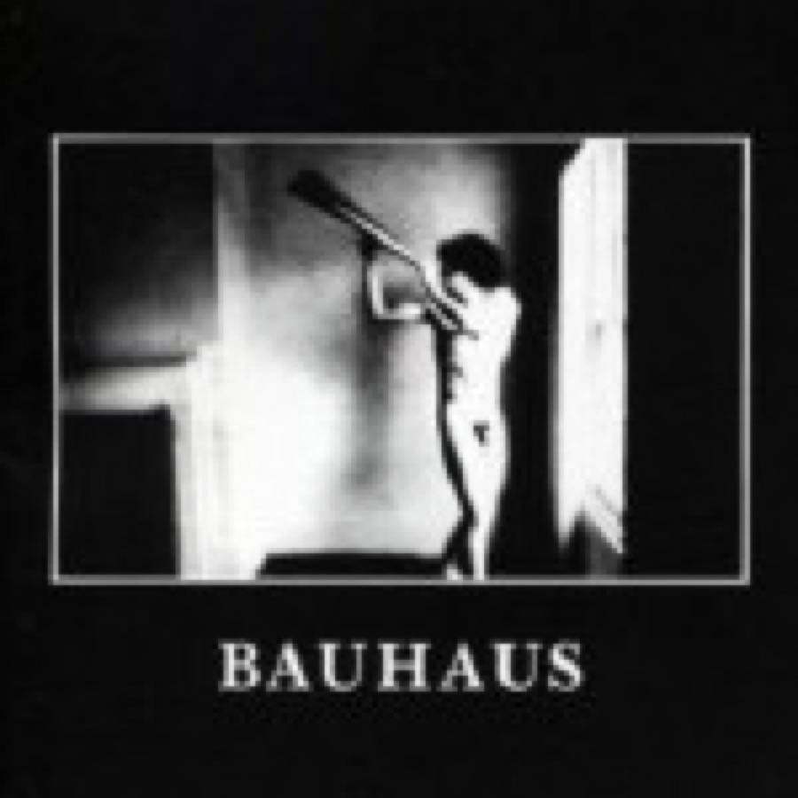 Bauhaus – In The Flat Field