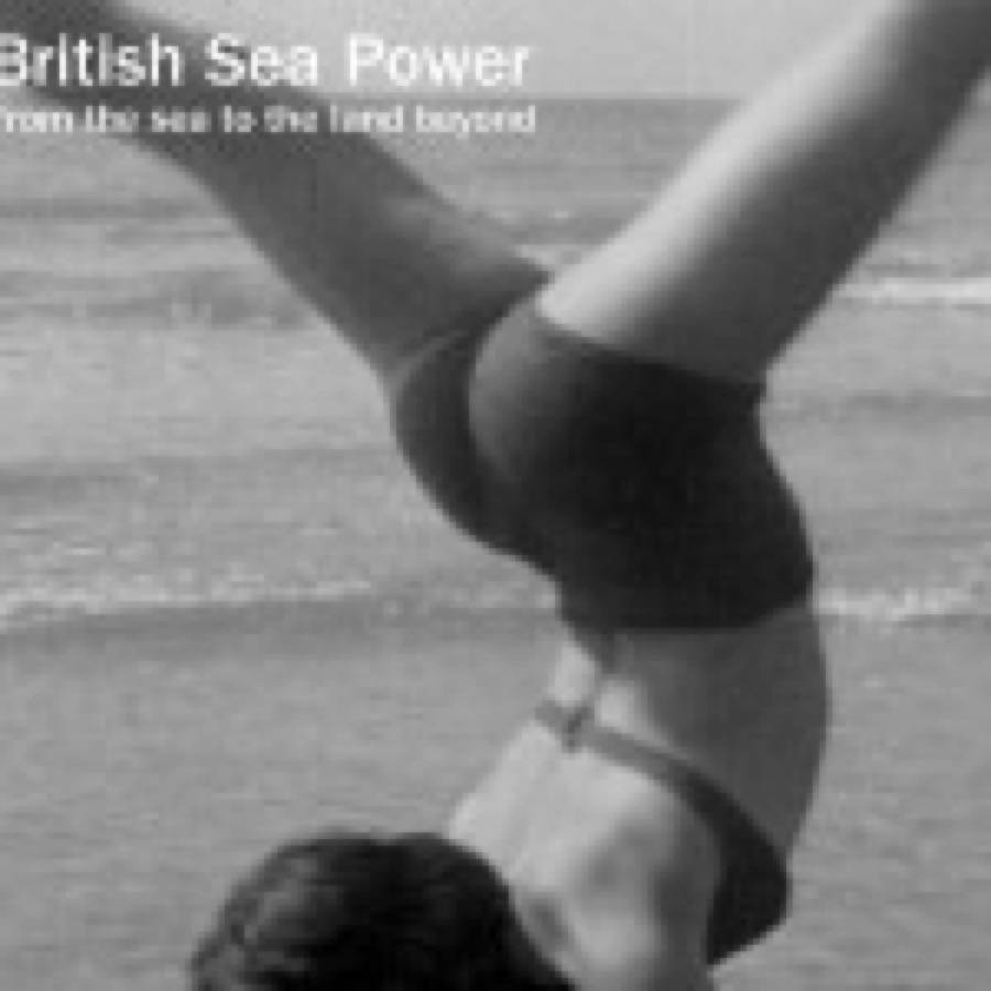 British Sea Power – From The Sea To The Land Beyond