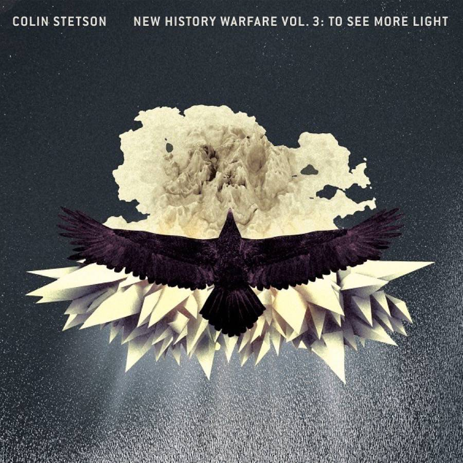 New History Warfare Vol. 3. To See More Light