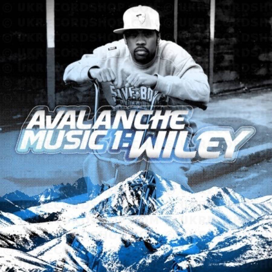 avalanche music:1 wiley