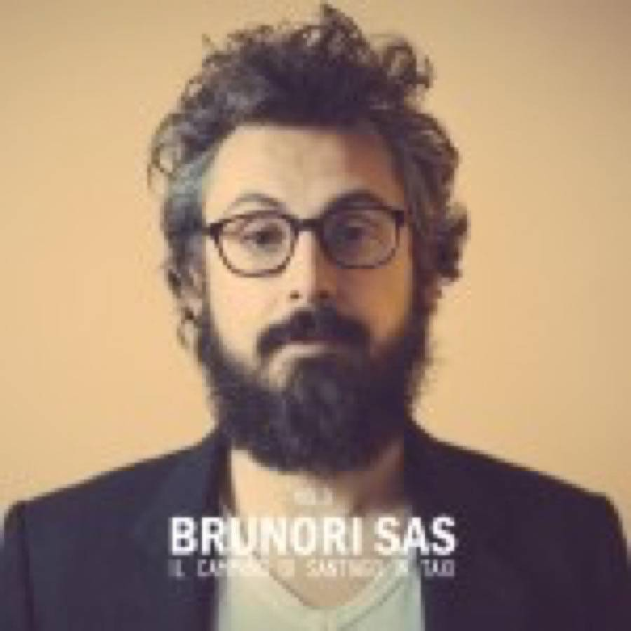 Brunori Sas – Vol.3 – Il cammino di Santiago in taxi