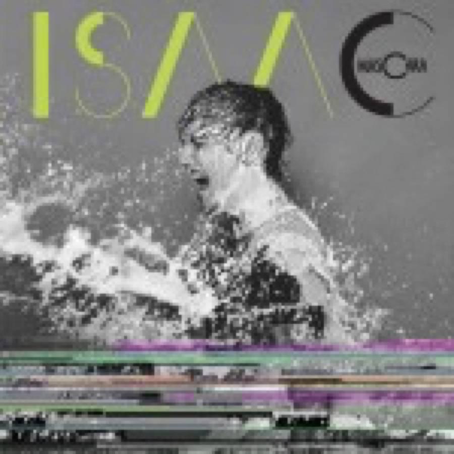 Isaac EP