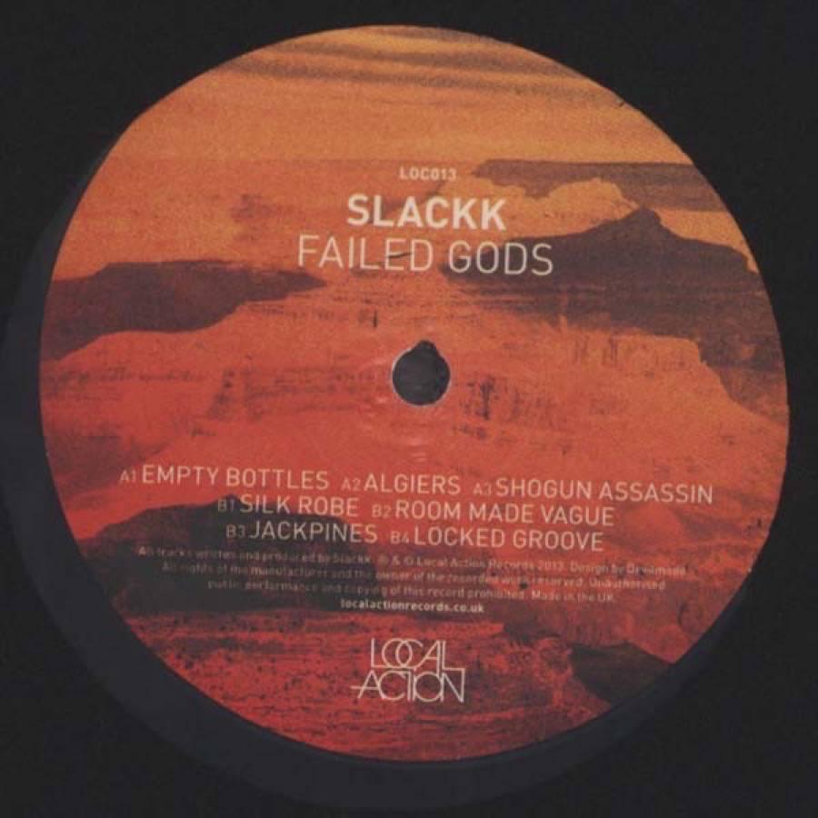 Failed Gods – EP