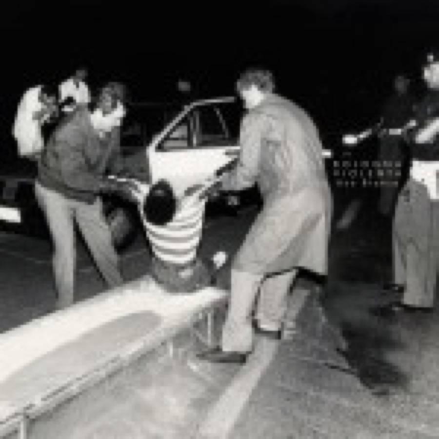 Bologna Violenta – Uno Bianca