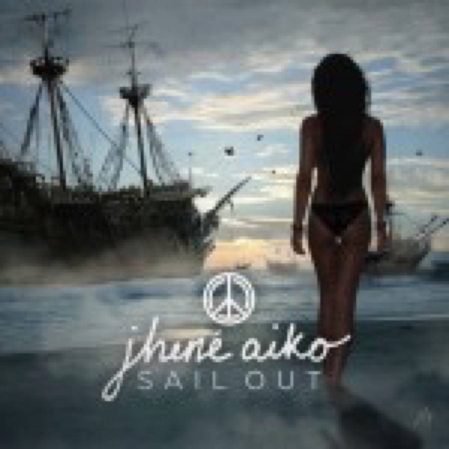 Sail Out EP