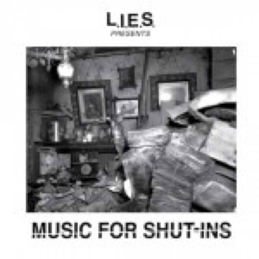 L.I.E.S. – Music for Shut-Ins / Ron Morelli – Backpages