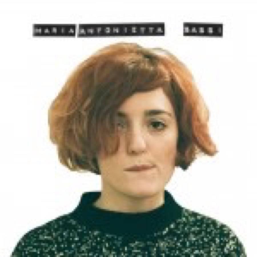 Maria Antonietta – Sassi