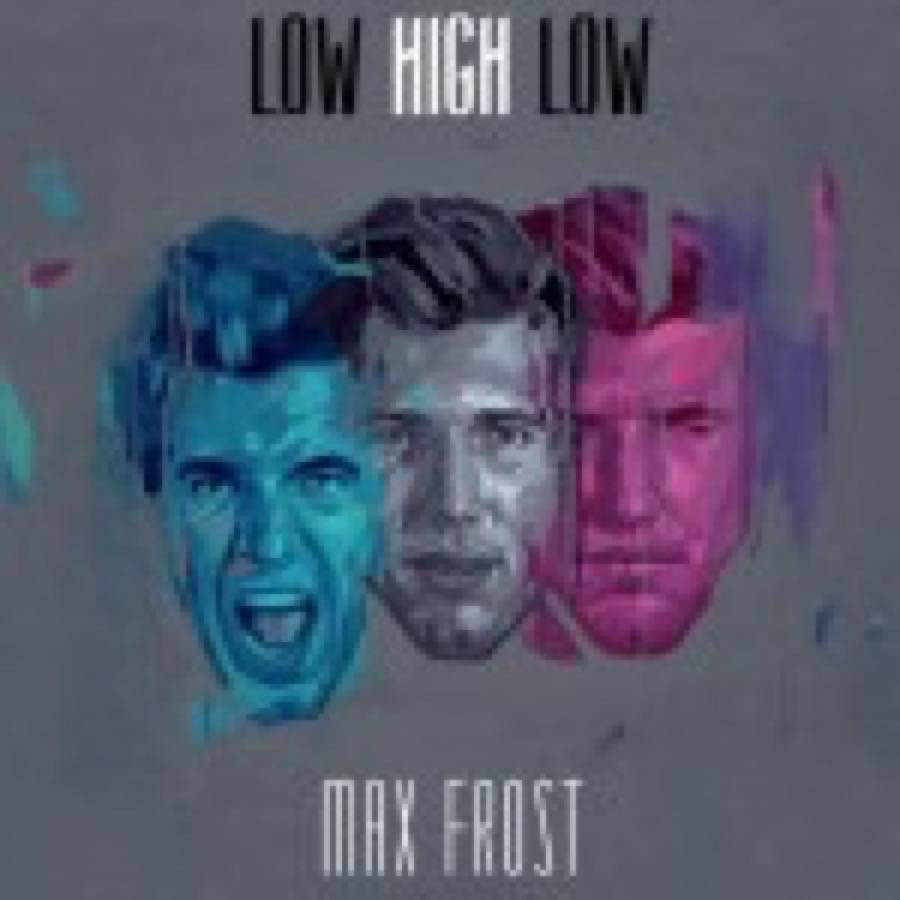Low High Low EP