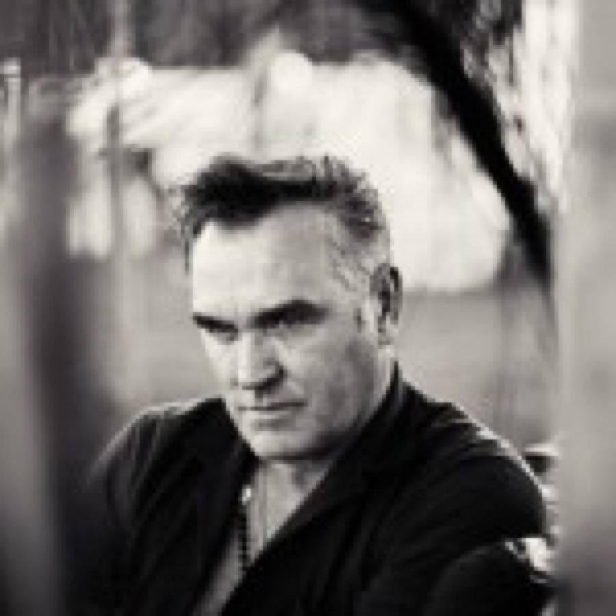 Morrissey: in lavorazione un biopic non autorizzato?