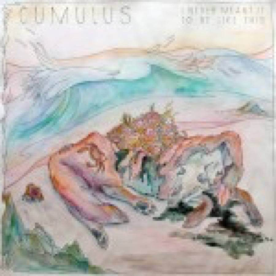 Cumulus – I Never Meant It To Be Like This