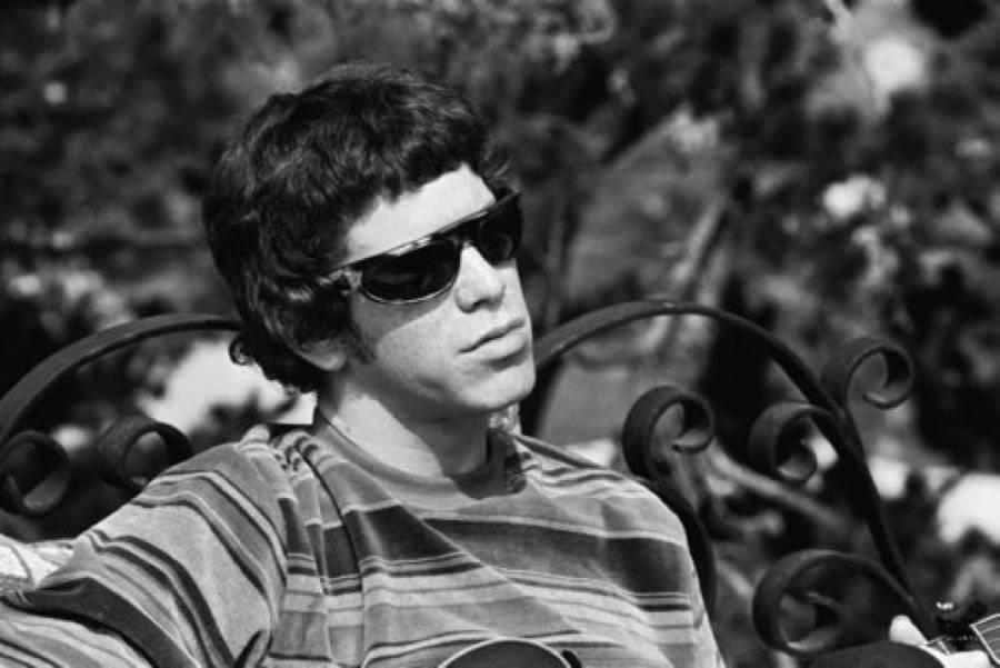 sentireascoltare_lou_reed_1966