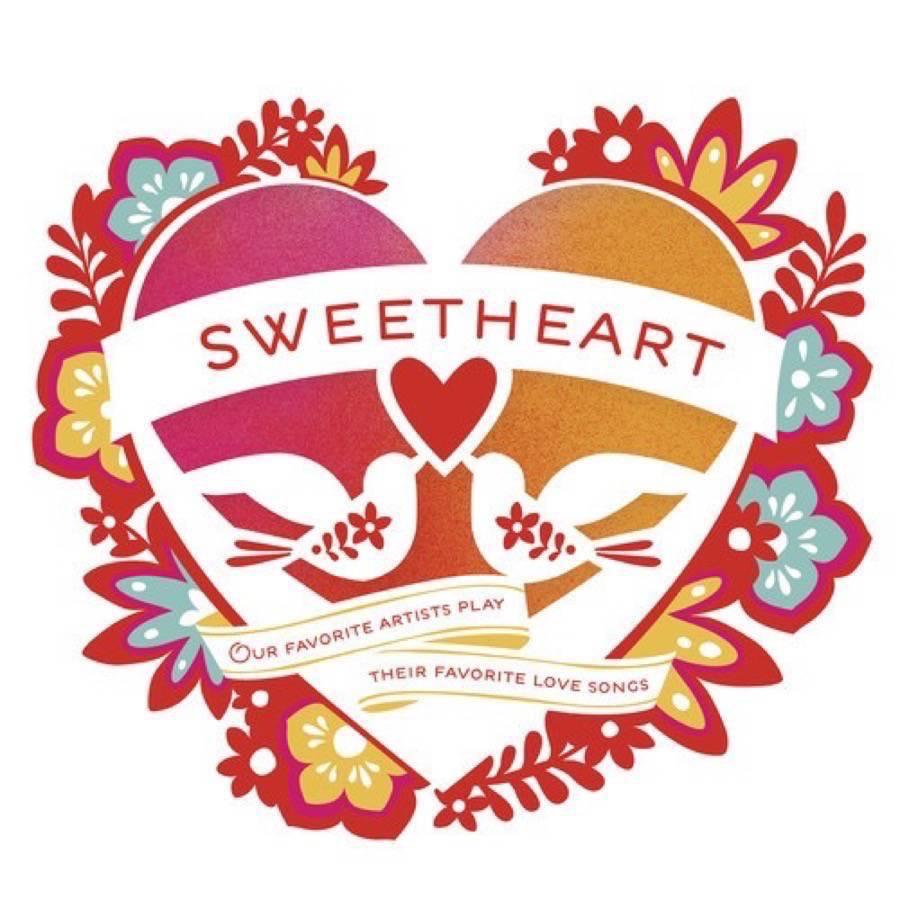 Sweetheart 2014