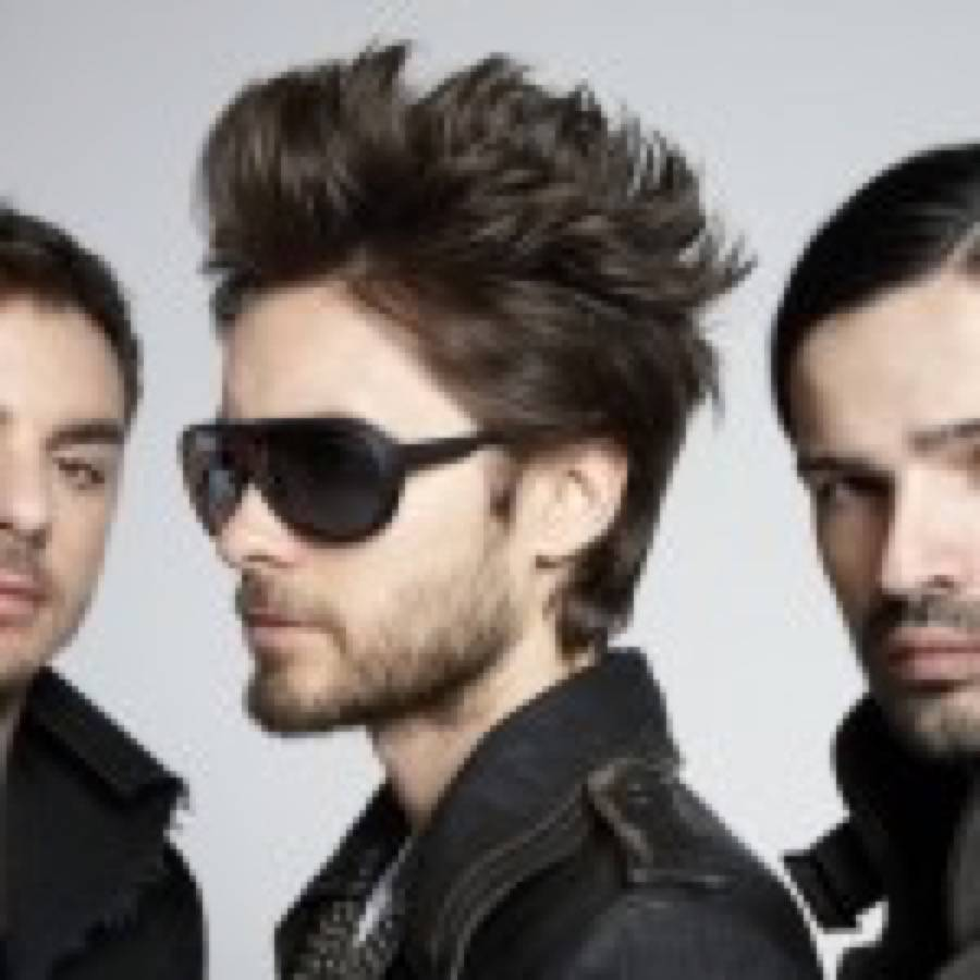 Thirty Seconds To Mars, Roma, Auditorium Parco Della Musica 2019