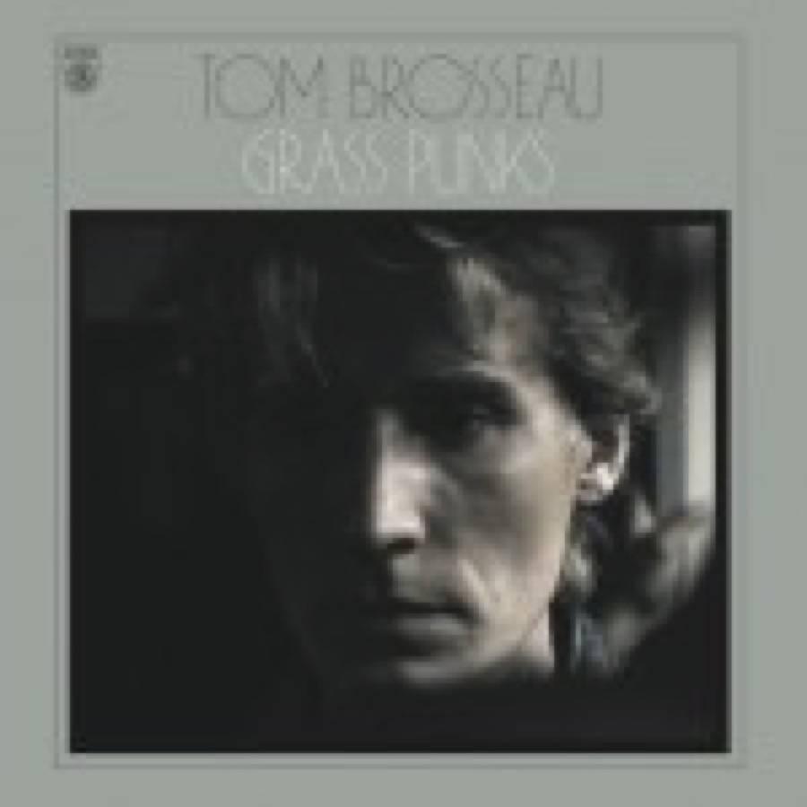Tom Brosseau – Grass Punks