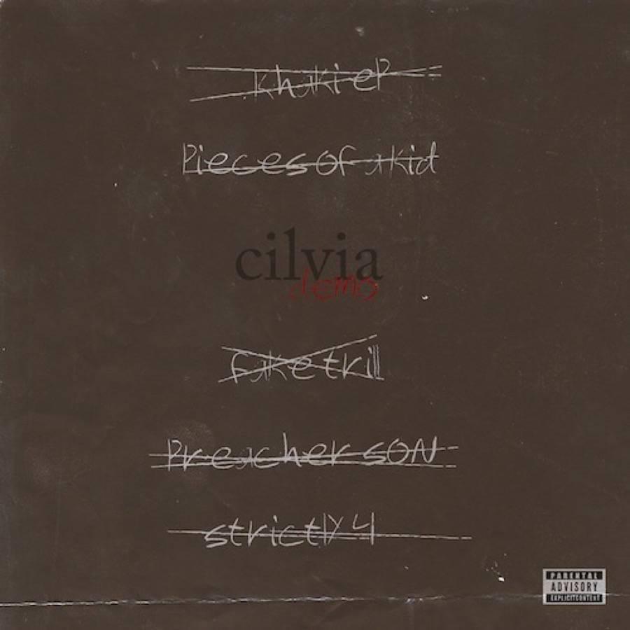 Cilvia Demo EP