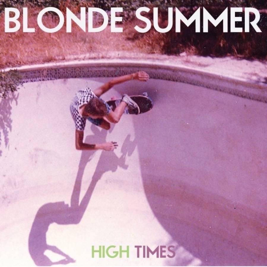 High Times EP