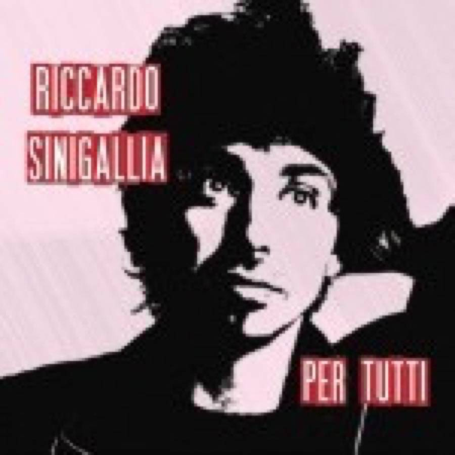 Riccardo Sinigallia – Per tutti