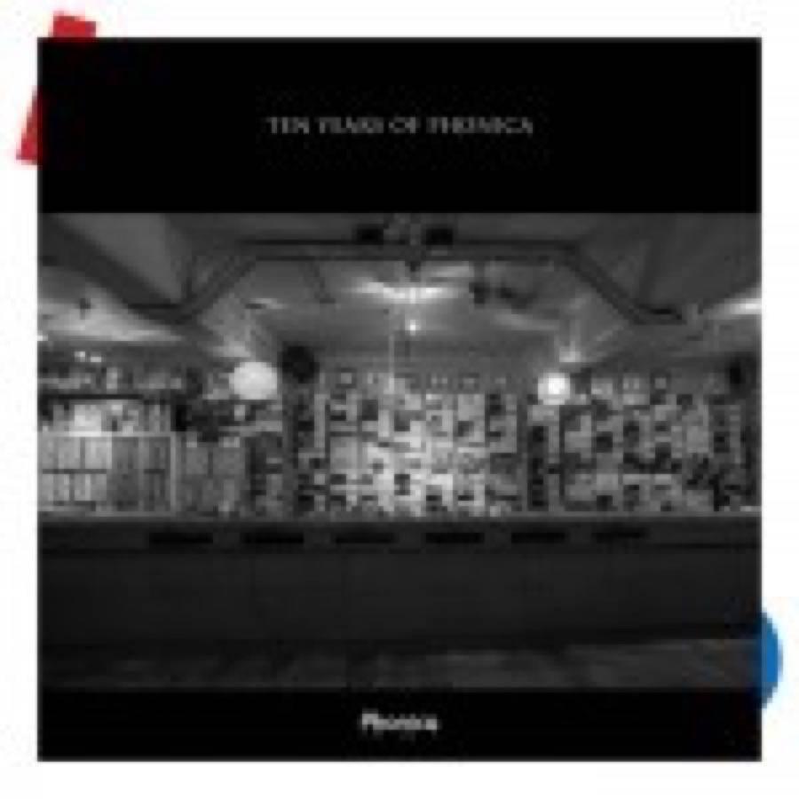 Ten Years Of Phonica