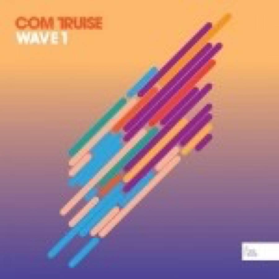 Wave 1 EP