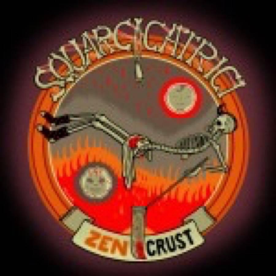 Squarcicatrici – Zen Crust