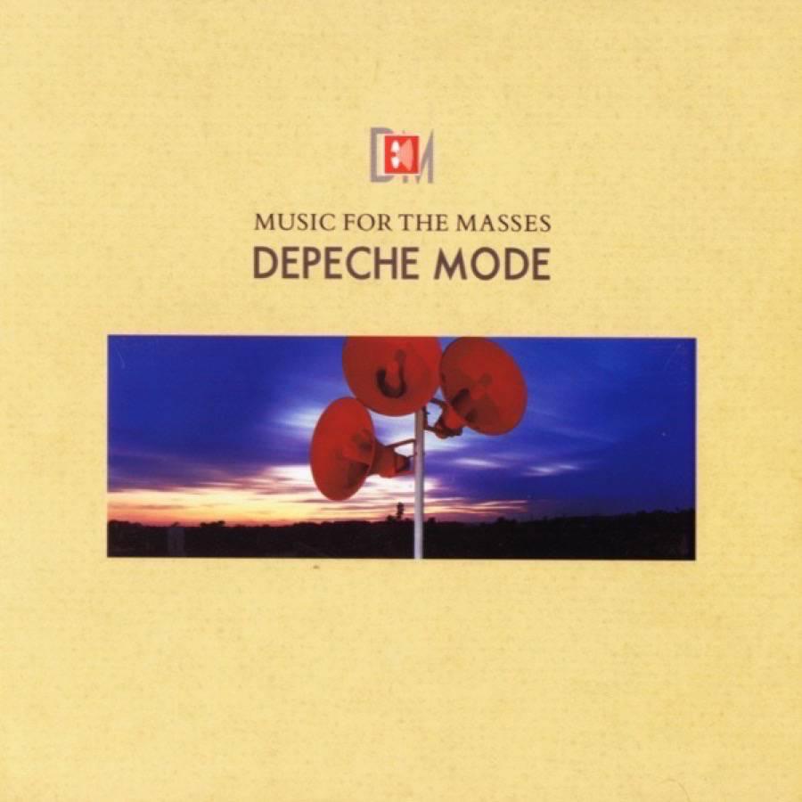 Depeche Mode - Hyperactive