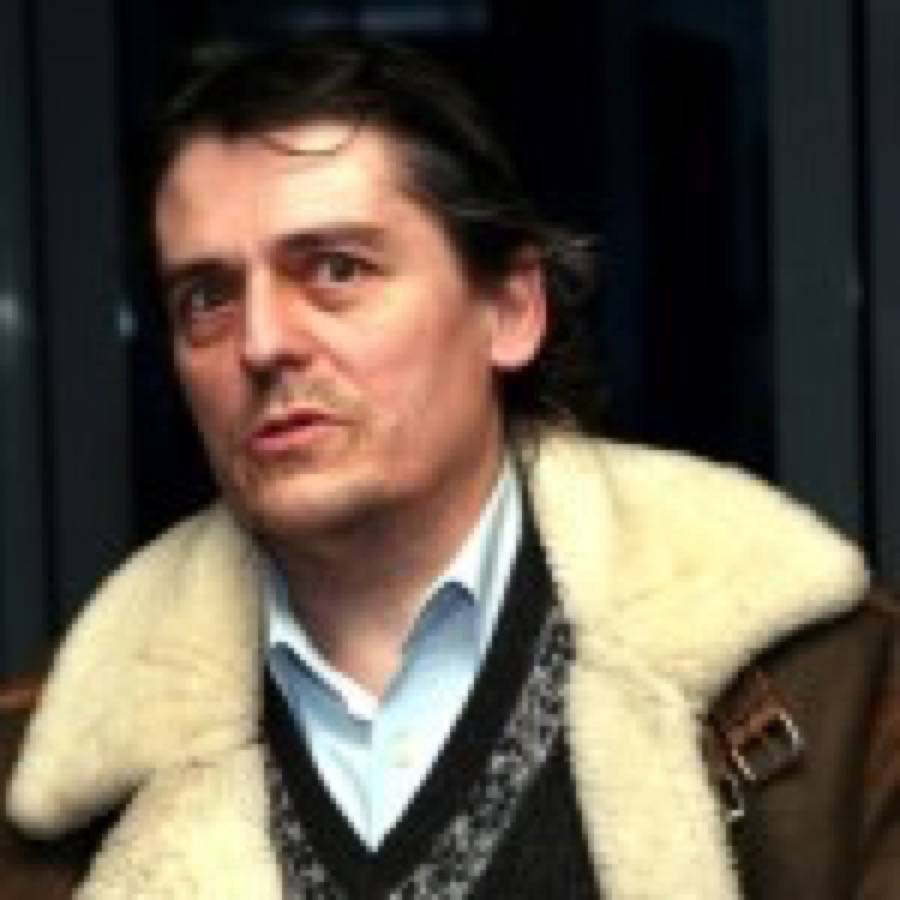 È morto Freak Antoni, cantante degli Skiantos