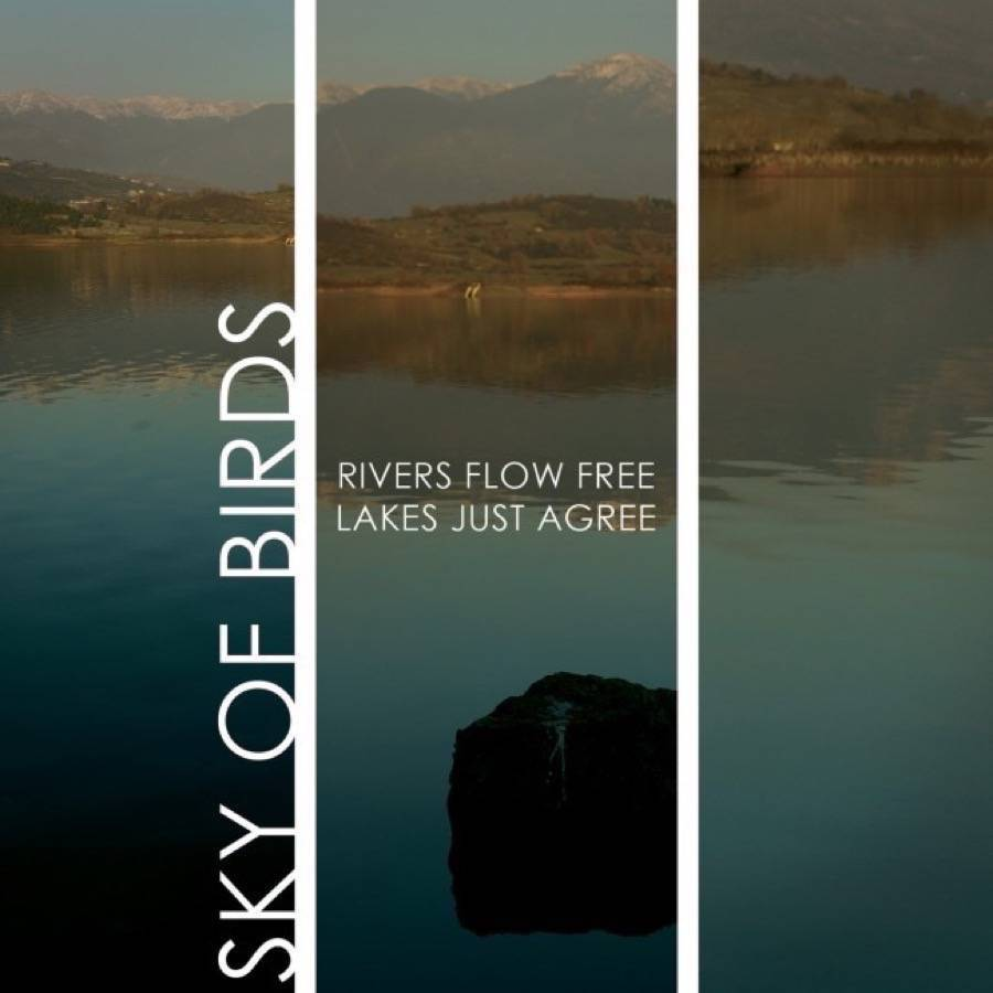 Rivers Flow Free, Lakes Just Agree EP