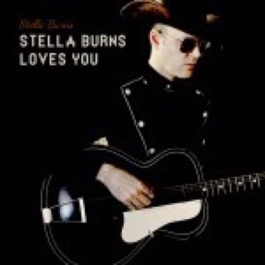 Stella Burns – Stella Burns Loves You