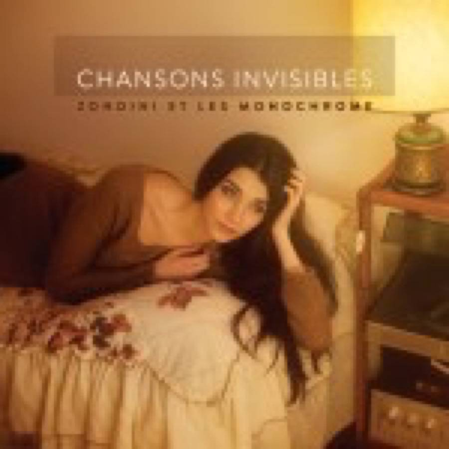 Chansons invisibles